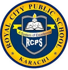 THE ROYAL CITY SCHOOL