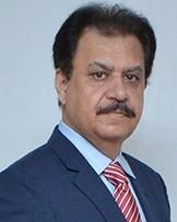Dr SOHAIL KHAN BANGASH