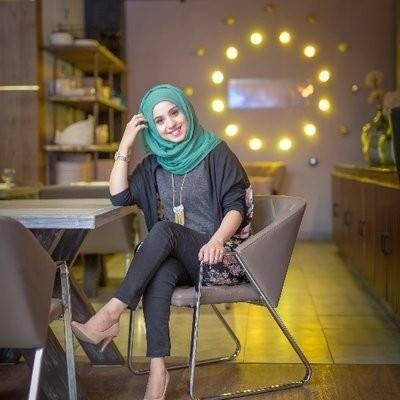 Aisha Saqib
