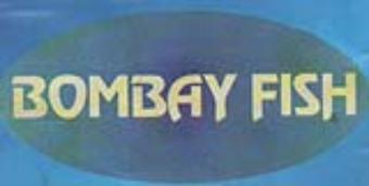 BomBay Fish