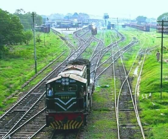 Raokhanwala railway station