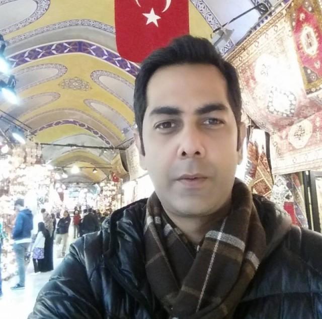 Adil Murad