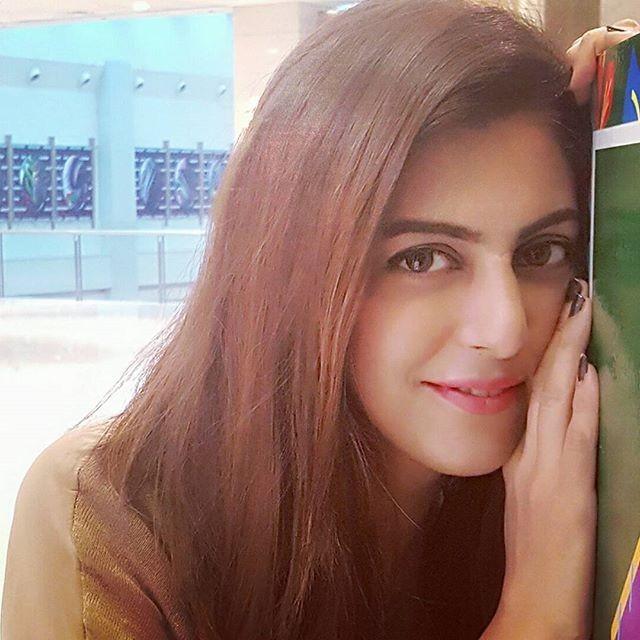 Faria Hassan