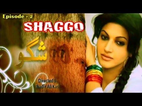 Shaggo