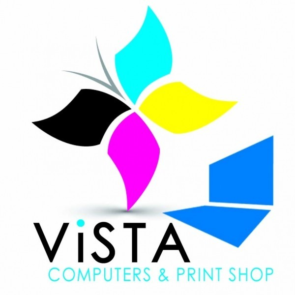 ViSTA Computers & Print Shop