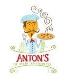 Antons Pizza