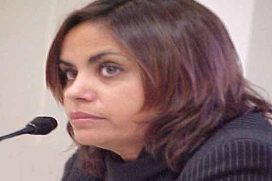Amna Buttar