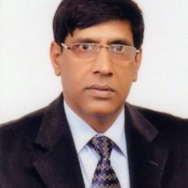 Dr. Tariq Waseem