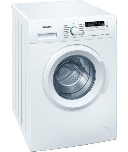 Siemens WM10B260GC Washing Machine