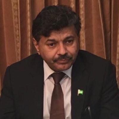 Dr Abdul Qayoom