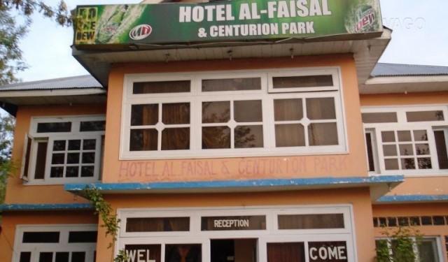 Al-Faisal