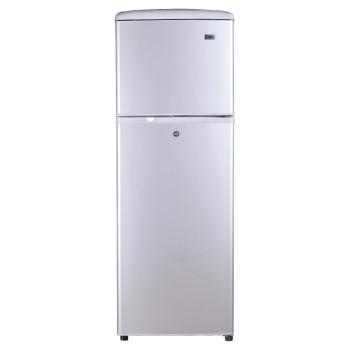 Haier HRF-195 Grey Top-Freezer Direct cooling