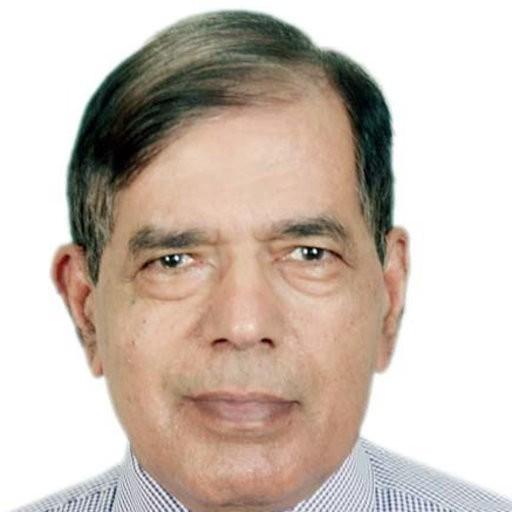 Dr Muhammad Yousuf