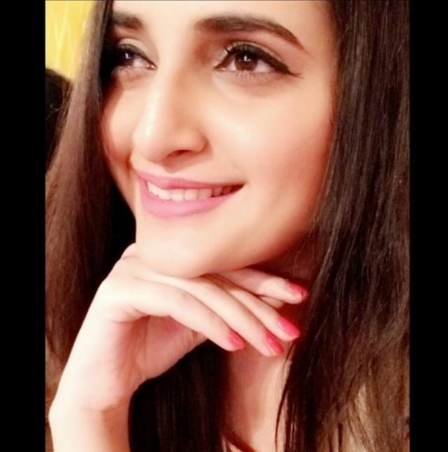 Areeba Shahood Alvi