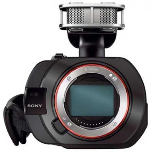 Sony DSLR-NEXVG900E 16-50mm