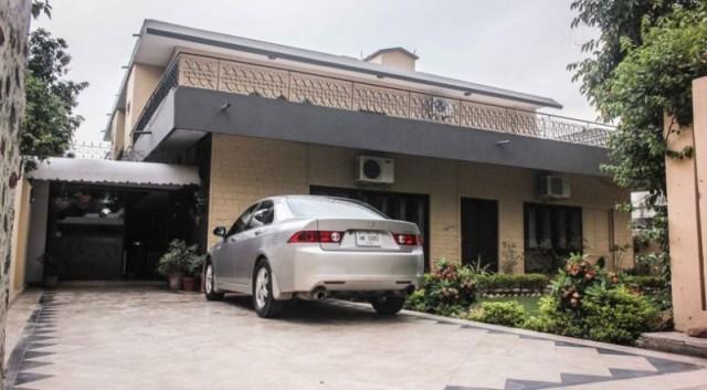 Eshaal House