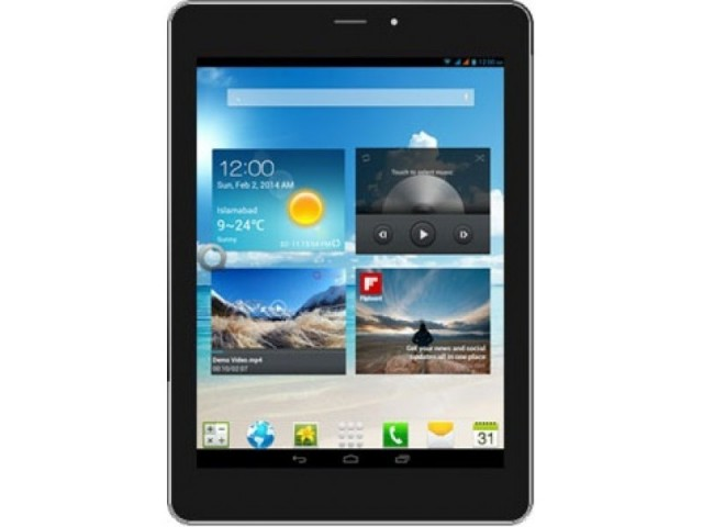 Q Mobile Tablet Q1100