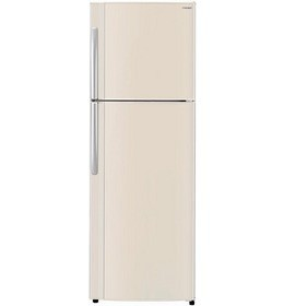 Sharp SJ-420VBE Top Freezer Double Door