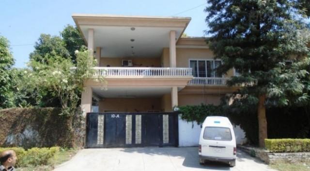 Milton Guest House