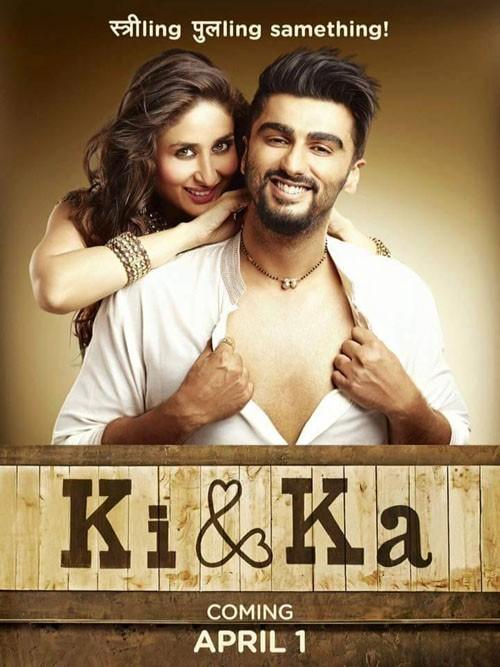 Ki & Ka 2016