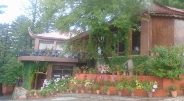 Shangrila Resort Murree