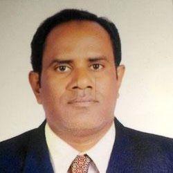 Dr. Khan Bahadur