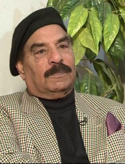 Sajjad Kishwar