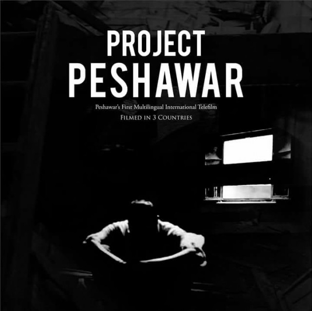 Project Peshawar