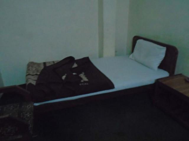 Hotel Al-Emirate