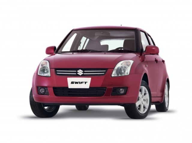 Suzuki Swift 1.3 DX