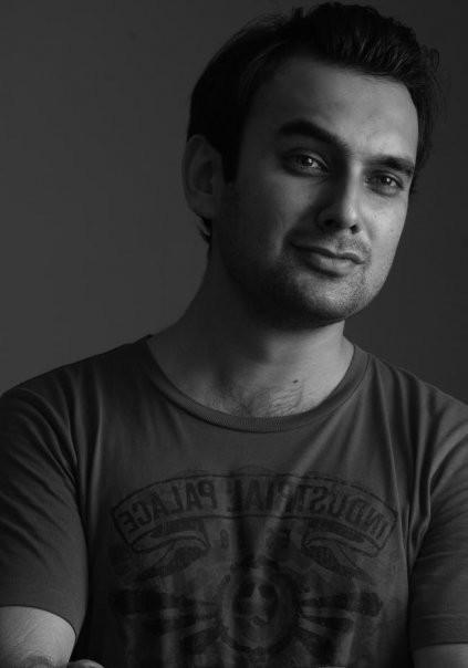Yasir Jaswal