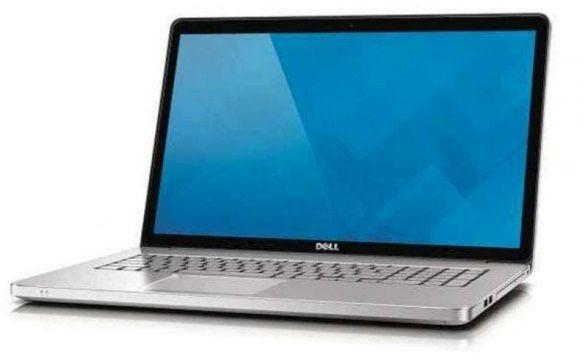 Dell Inspiron 7737 750GB