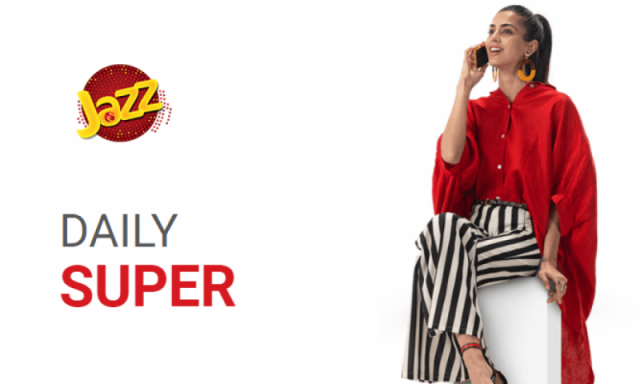 Jazz Daily Super