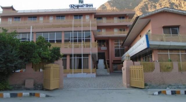 Rupal Inn