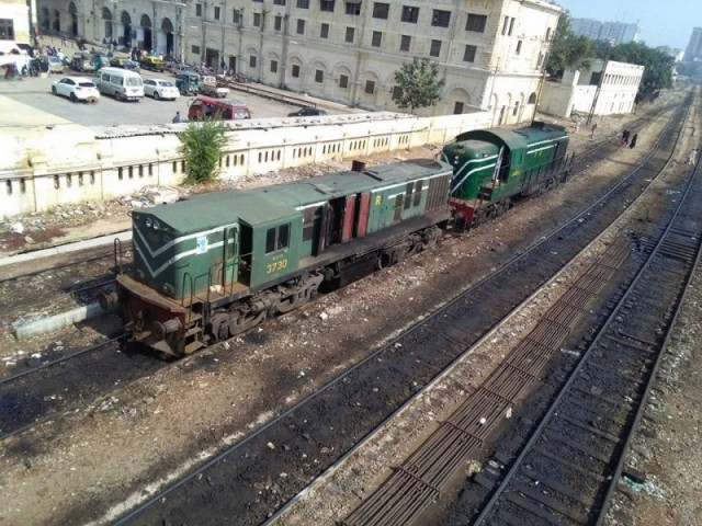 Ran Pethani Railway Station