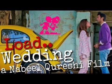 Load Wedding