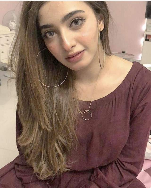 Nawal Saeed Biography Dramas Height Age Family Net Worth