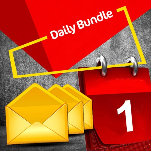 Jazz Daily Bundle