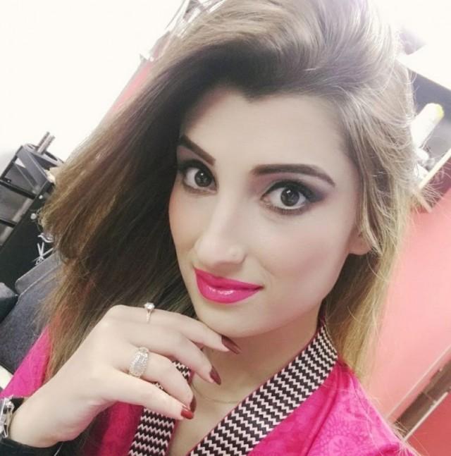 Huda Shah
