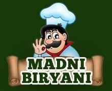 Madni Biryani