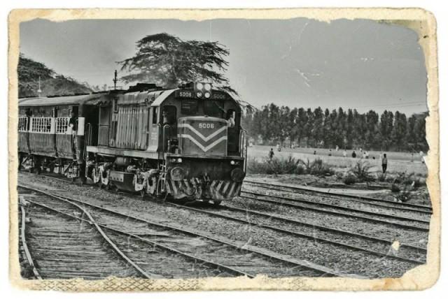 Jaranwala Railway Station