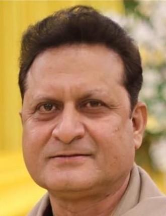 Sohail Masood