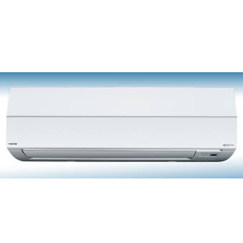 Toshiba Inverter Heat Cool RAS22N3KV R410A Split AC