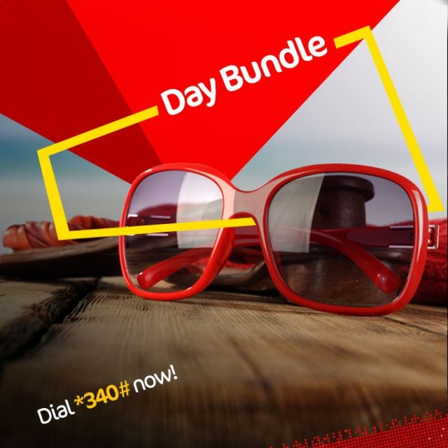 Day Bundle Offer