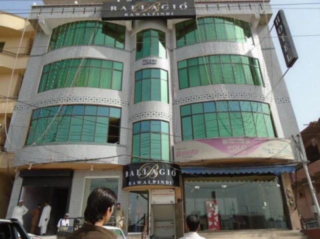 Hotel Ballagio