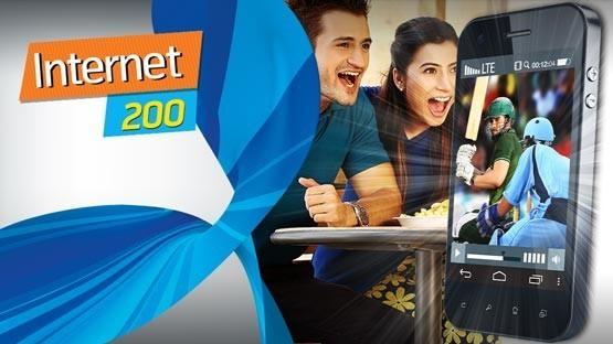 Internet 200