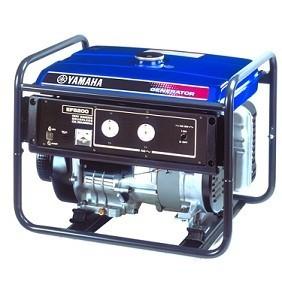 Yamaha Diesel EF5200EFW 4.5 KVA