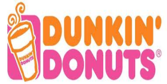 Dunkin Donuts, Clifton Block 9