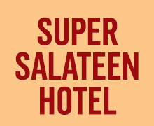 Super Salateen