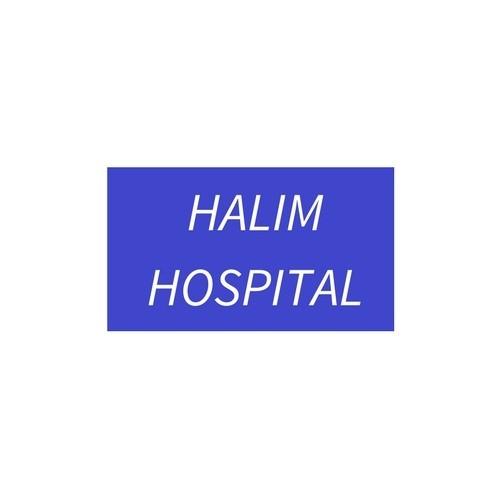 Halim Hospital